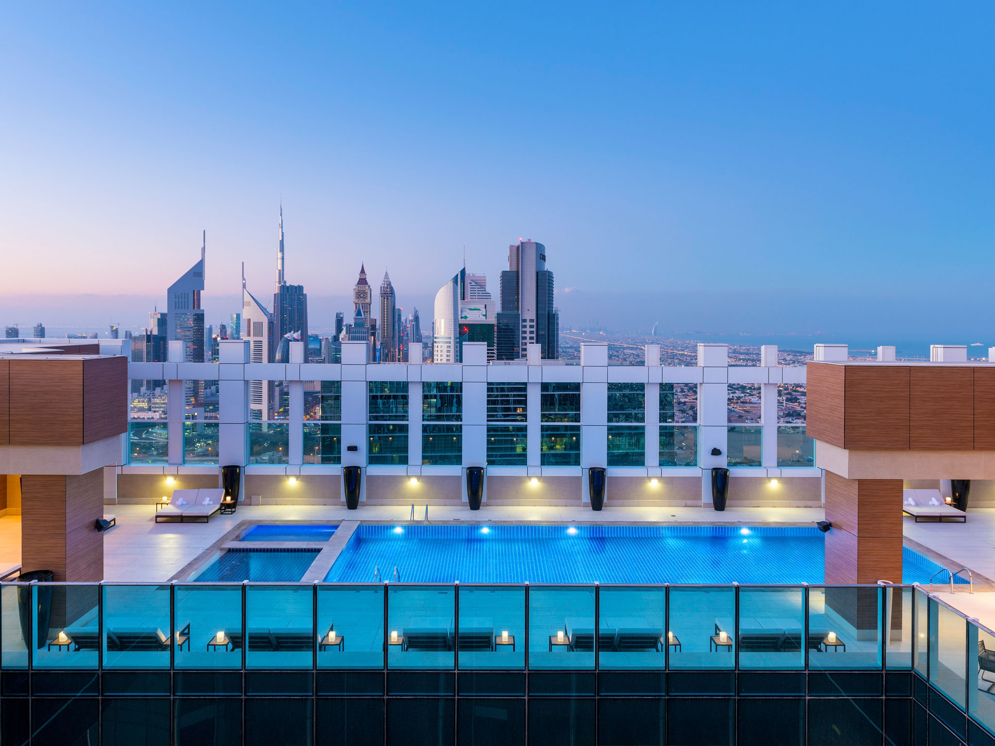 Address Dubai Mall - UPDATED 2018 Prices & Hotel Reviews