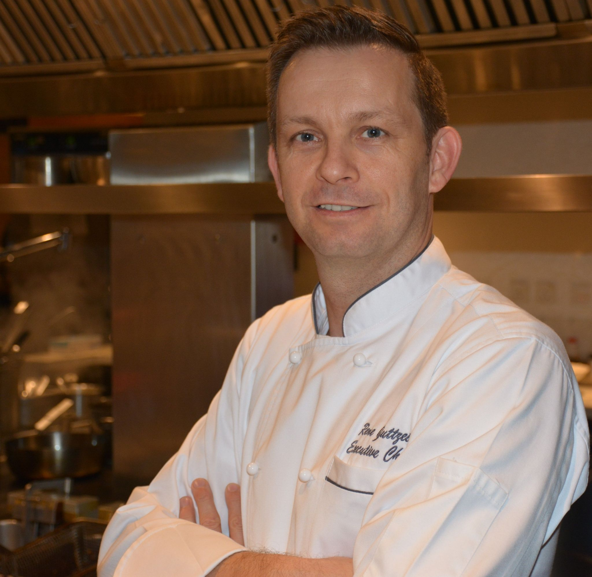 Meet the Chef: Rene Guttzeit